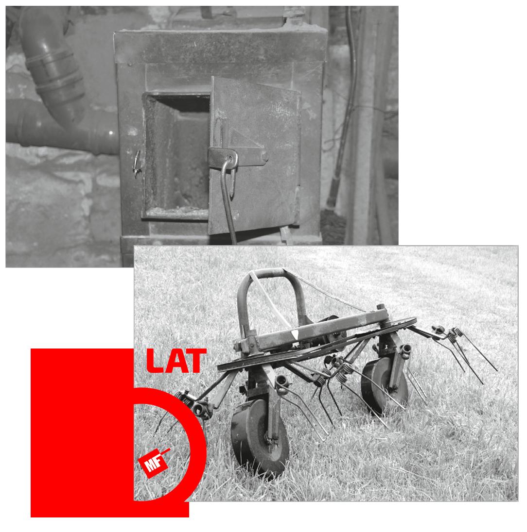 Przez pierwsze lata istnienia skupiano się na działalności związanej z techniką grzewczą, tworząc i udoskonalając kotły centralnego ogrzewania.