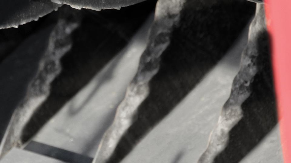 Prasa belująca Z562 noże