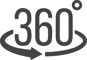 Obrót 360o