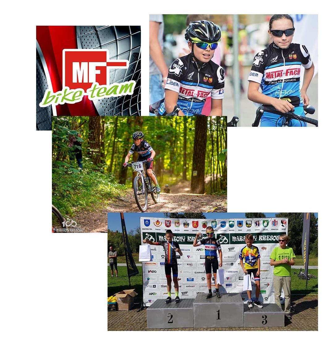 Metal-Fach Bike Team