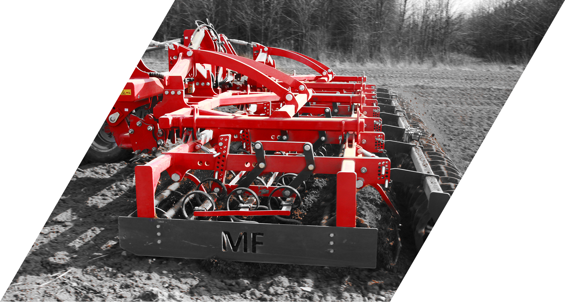 MF Cultivators