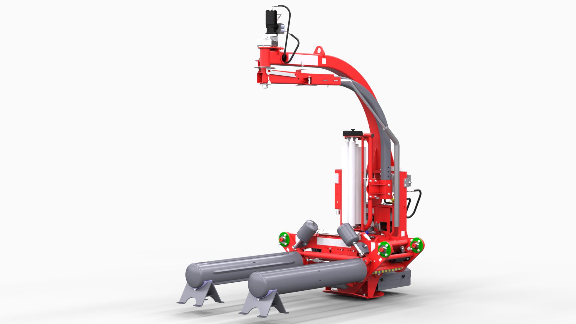 Enrubanneuse-de-balles-à-chargement-automatique-Z529