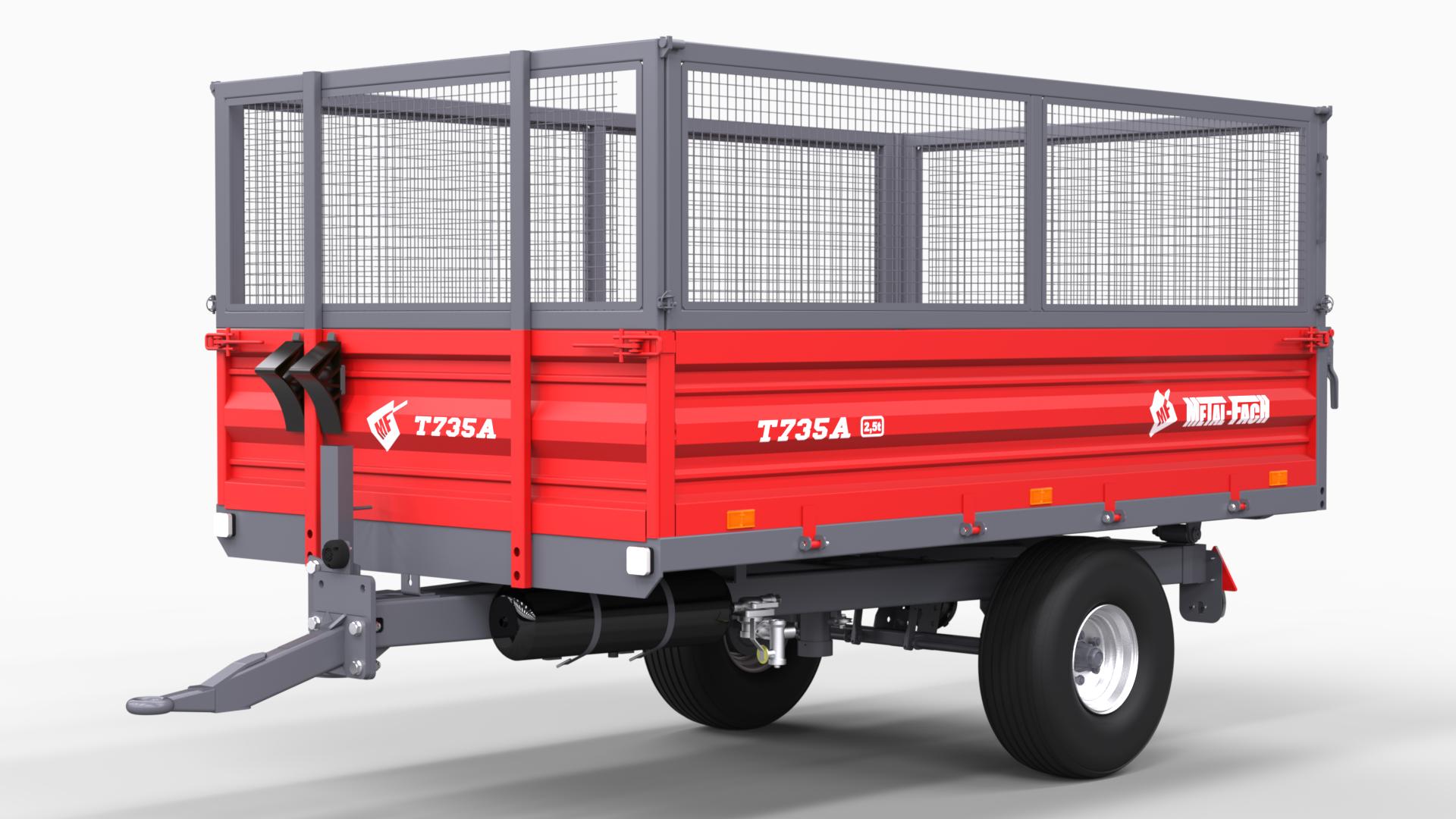 Remorque-agricole-à-essieu-unique-T735