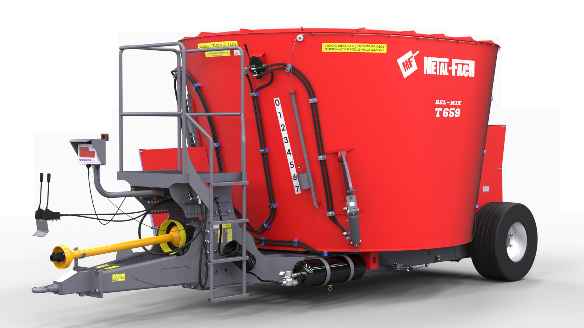 Remorque-mélangeuse-à-rotor-unique-T659-BEL-MIX-abaissé
