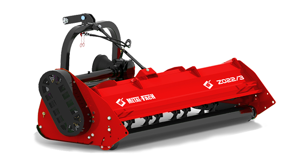 Flail-mower-Z022-MultiCut